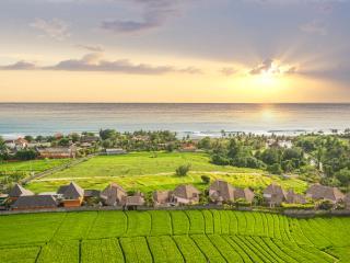 Hacienda Bali -  28 people - Canggu vacation rentals