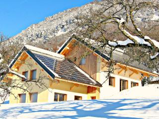 RENT A HOLIDAY COTTAGE 4 STARS - Savoie vacation rentals