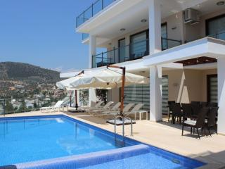 Dream View Villa 2 - Kalkan vacation rentals