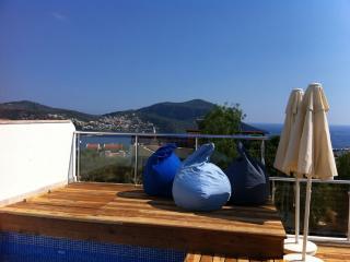 Ekin Apartment Safir (4) - Kalkan vacation rentals