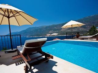 Kaan Villa 2 - Kalkan vacation rentals