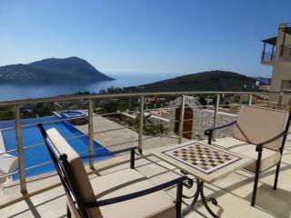 Madeline Villa - - Kalkan vacation rentals