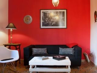 Apartment Barcelona Center - Eixample Sant Antoni - Barcelona vacation rentals