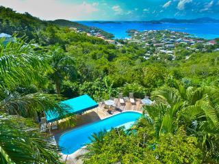 MANDAVILLA  ROSE SUITE Aug/Sep Special now - Cruz Bay vacation rentals