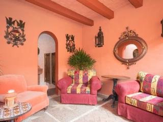 The Blue Suite in Casa de los Suenos - Central Mexico and Gulf Coast vacation rentals