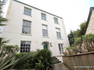 Sea View, Lymouth - Spacious Grade II listed property sleeping up to 6 guests in Lynmouth - Somerset vacation rentals
