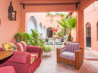 Casa del Suenos - Central Mexico and Gulf Coast vacation rentals
