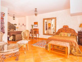 Moroccan Suite in Casa del Suenos - San Miguel de Allende vacation rentals