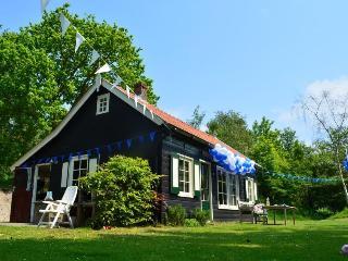 Duinrust - Vrouwenpolder vacation rentals