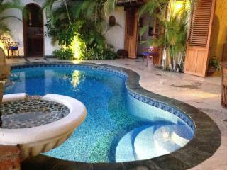 Casa de la Rosa ll - Puerto Vallarta vacation rentals