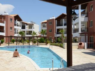 A2-14 Billie Apartment  Kato Paphos - - Paphos vacation rentals