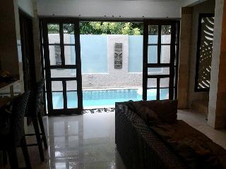 VILLA INDALIA 3 BEDROOM POOL GREAT LOCATION - Seminyak vacation rentals
