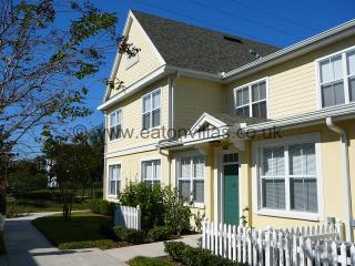 Fabulous Town Home Near Disney with FREE WiFi - Old Town vacation rentals