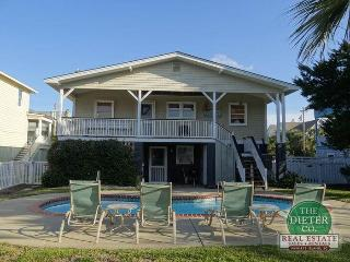 Henrys Hideout - Private Pool - Myrtle Beach - Grand Strand Area vacation rentals