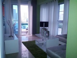 Torre Shalom -Piantini FREE WIFI, CABLE TELEPHONE - Santo Domingo vacation rentals