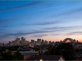 Cremorne Point Panorama - Kirribilli vacation rentals