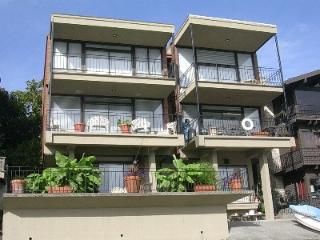 Waterfront on the  beach, Seattle - Seattle vacation rentals