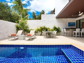 Pretty home with tropical comfort - Koh Samui vacation rentals