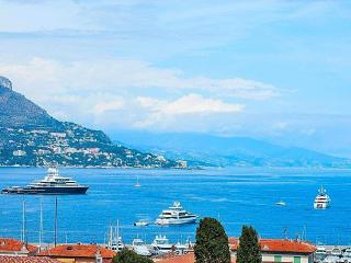 Romantic Apartament with Amazing Sea View ! WI-FI - Saint-Jean-Cap-Ferrat vacation rentals