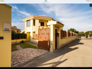 150 mt from the beach - Quartu Sant Elena vacation rentals