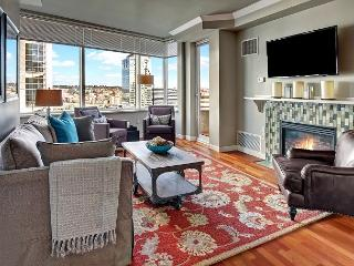 Metropolitan Tower Penthouse - Luxury Living in the Heart of Urban Seattle - Seattle vacation rentals