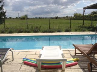 Maison D'hibou at  Chez Dauve - Barbezieux-Saint-Hilaire vacation rentals