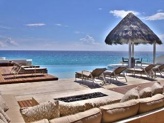 Villa Serena- Completely Renovated 5 bedroom Beachfront Paradise - Cabo San Lucas vacation rentals
