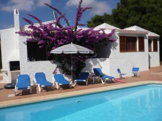 Villa Diana - Minorca vacation rentals