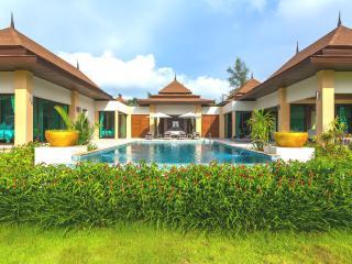 Ataman Luxury Villa 3 Bedrooms Sea View A1 - Ko Kho Khao vacation rentals