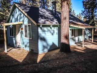 Mama Brownie #1242 - Shaver Lake vacation rentals
