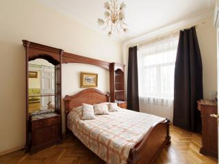 №14 Apartments in Moscow - Moscow vacation rentals