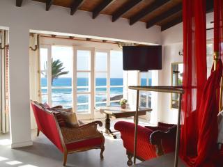 Sea Holiday Chalet Rental - Jaffa vacation rentals