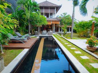 Villa 42 at Seminyak - Denpasar vacation rentals
