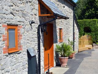 Montgomery's Coach House - Whitney-on-Wye vacation rentals