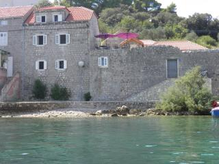 Surrounded by ancient walls! - Zaton (Dubrovnik) vacation rentals