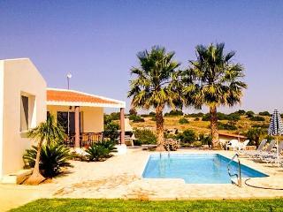 VILLA THEOS - Latchi vacation rentals