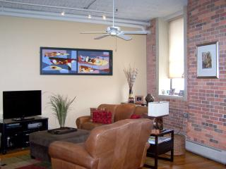 Gorgeous Loft next to Coors Field - Denver vacation rentals