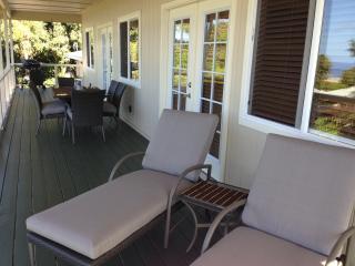 Bamboo Hideaway - Kailua-Kona vacation rentals