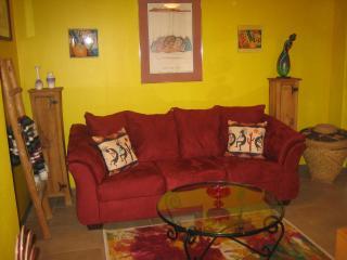 The Sedona Suite - Sedona vacation rentals