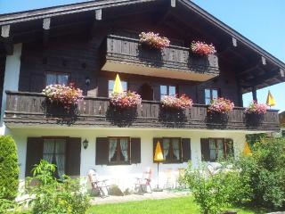Vacation Apartment in Schönau am Königssee - 45 sqft, quiet, comfortable (# 2187) - Schoenau am Koenigssee vacation rentals