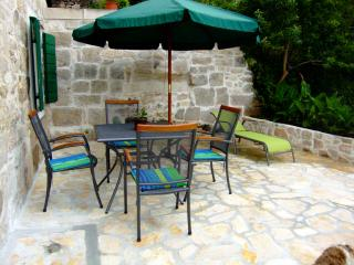Stone House Splitska Brac - Splitska vacation rentals