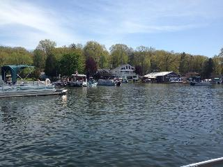Chippewa Lake Apartment W/ Dock for your boat. #3 - Chippewa Lake vacation rentals