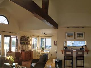 Bohemian Beach flat ocean view, - Orange County vacation rentals