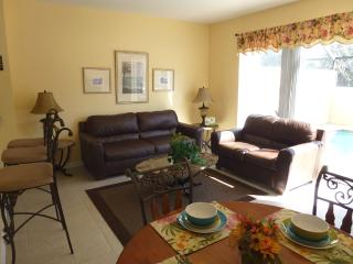 WindsorHills Townhome with Southfacing pool - Celebration vacation rentals