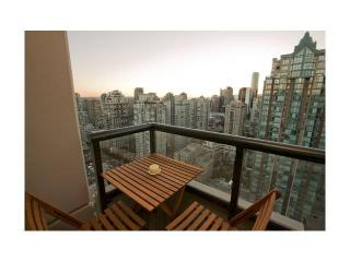 Central Yaletown upscale 1 BR - Vancouver vacation rentals