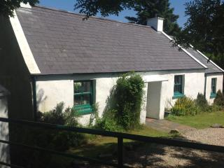 Doagh Cottage & The Calf House - Portsalon vacation rentals
