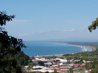 5-8 BR Villa OceanView/pool, Free transfer & tours - Quepos vacation rentals