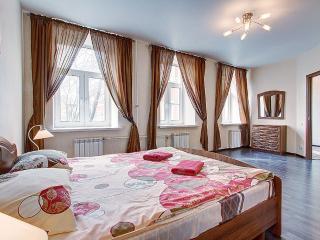 2-bedroom on Nevsky prospect (335) - Saint Petersburg vacation rentals