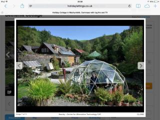 Holiday Cottage Machynlleth Centre - Machynlleth vacation rentals