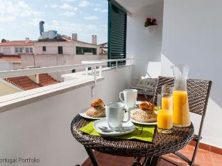 Casa do Alto - Cascais Holiday Apartment Rental - Cascais vacation rentals